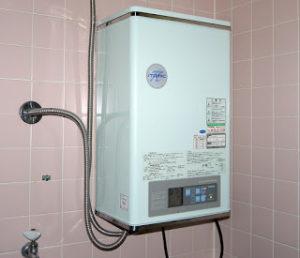 tips memilih water heater yang tepat