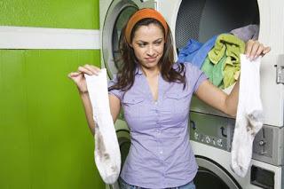 cara mengatasi dan menghilangkan jamur pada pakaian