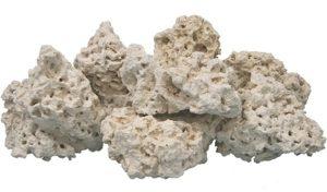 batu karang untuk membuat aquarium air asin