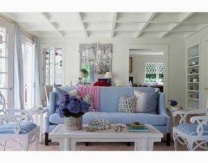 Desain Ruang Keluarga Minimalis Sederhana 3