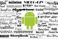 Cara Mengubah Font Smartphone Android