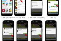 Cara Praktis Membeli Aplikasi di Google Play Store