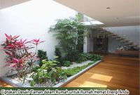 Ciptakan Desain Taman Dalam Rumah Untuk Rumah Hemat Energi Anda