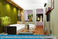 Agar Rumah Lebih Lega, Desain Rumah Anda Tanpa Furniture Ini