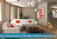 Benda Dekorasi Rumah Kecil Paling Kreatif dan Hemat Ruang