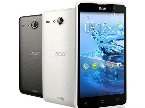 Cara Upgrade Android Acer Z520 Ke Android Lollipop