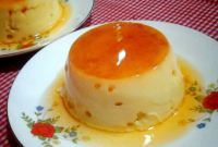 Cara Membuat Resep Caramel Puding