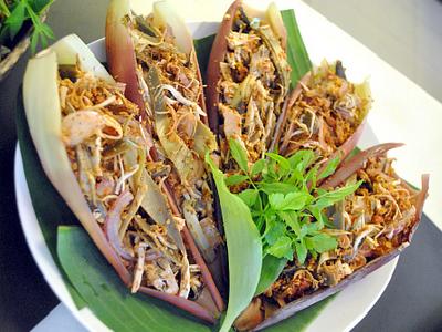 Resep Masakan Manok Boh Jantung Khas Aceh