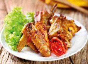 resep masakan ayam goreng khas kalasan