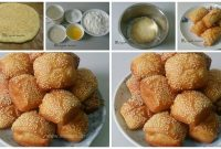 Resep kue goreng